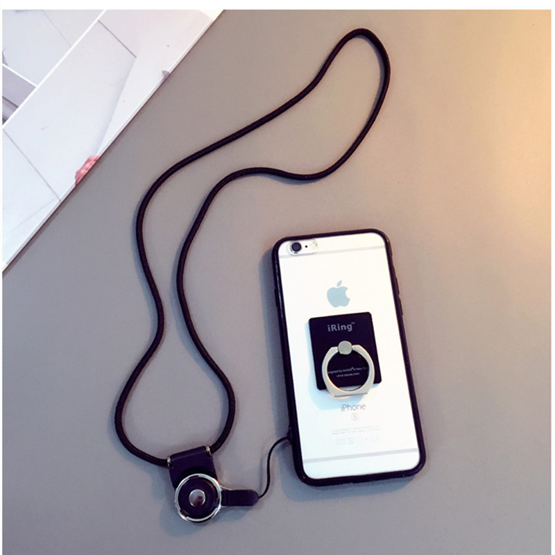 Iphone Case With Strap Hole