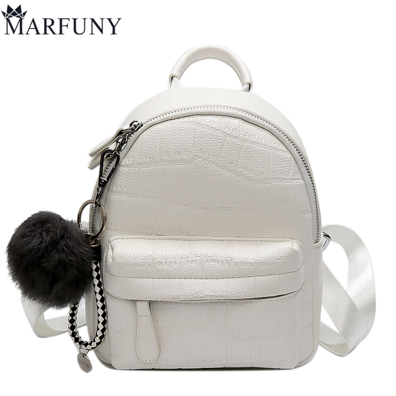 Hairball Mini Backpack Women Stone Backpacks For Girls Small Backpack Female Shoulder Bags Fashion Women Casual Daypack Sac mma backpack box ing shoulder ufc memory gifts daypack for friends