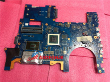 цена на Main board For Asus ROG G752VY Laptop Motherboard i7-6700HQ CPU GTX965M  100% TESED OK