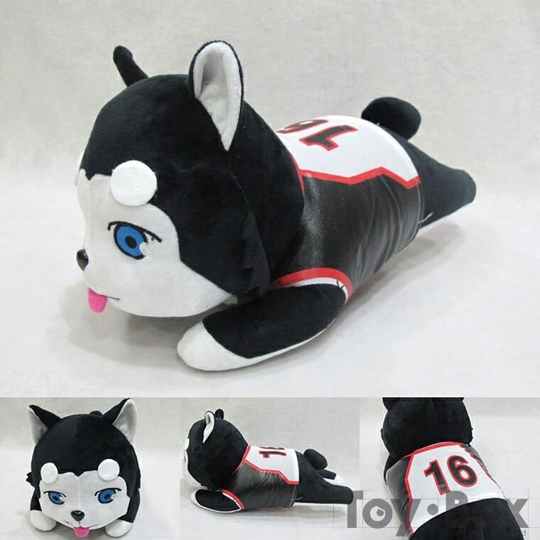 Simple Kuroko No Basuke Anime Adorable Dog - Anime-Kuroko-no-Basket-Kuroko-Tetsuya-No-2-Puppy-Dogs-Cartoon-Cute-Q-20-33-38cm  Pic_924024  .jpg