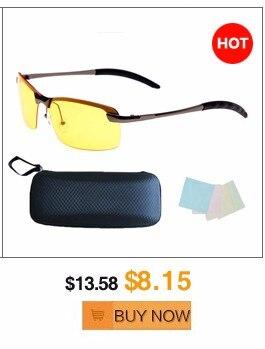 fba9acea7f OHMIDA moda seguridad hombres gafas marcos mujeres gafas ópticas marco  Vintage liso claro lentes espejo lunette de vue Mujer