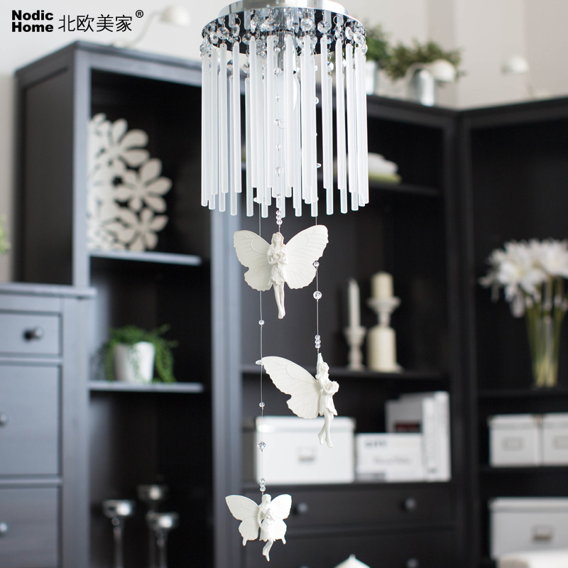 New E14 Chandelier Lustre Angel K9 Crystal Chandeliers Lighting Led Fixture Small Clear Crystal Lustre Lamp Lustres De Cristal 15 heads gold candle led fixture crystal hanging chandelier lighting hotel villa chandeliers living room k9 clear cristal lustre