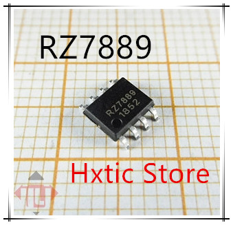 NEW  10PCS/LOT 10pcs RZ7889 RZ 7889 SOP-8
