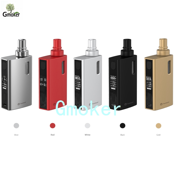 Original Joyetech eGrip II All in One Kit eGrip 2 with TFTA Tank Technology 3 5ml