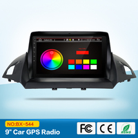 Android 6 0 CAR DVD Player FOR FORD KUGA 2013 2014 Car Audio Stereo Multimedia GPS