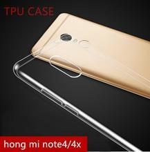 case for xiaomi redmi 5 plus redmi note 4 4X for xiaomi mix 2 max 2 note 2 3 6 plus note 5A 3s 4A 5X a1 Soft TPU Phone Cover