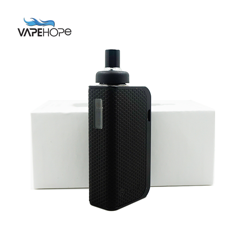 Newest 100 Original Joyetech EGO AIO Box Kit 2100mAh built in Battery Anti leaking BF SS316