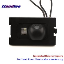 Liandlee Car Rear View Camera For Land Rover Freelander 2 2006-2015 Rearview Reverse Parking Backup Camera / Integrated SONY HD liandlee for land for rover freelander 2 2006 2015 car reverse camera rear view backup parking camera integrated high quality