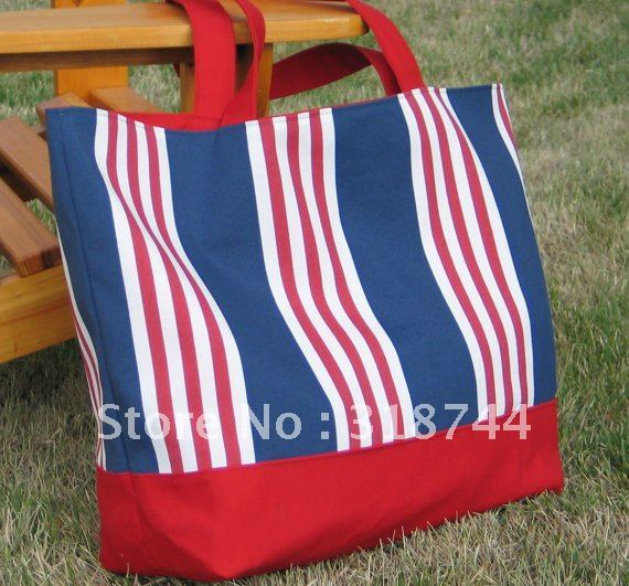 Fashion handmade tote bags