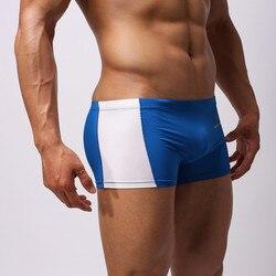 Купальный костюм, брендовая мужская одежда для плавания, купальный костюм, Шорты для плавания, шорты для серфинга, шорты для серфинга, мужск... 5
