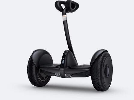 Hiçbir vergi Hoverboard 10 inç öz denge elektrikli scooter 2 - Bisiklet Sürmek - Fotoğraf 5