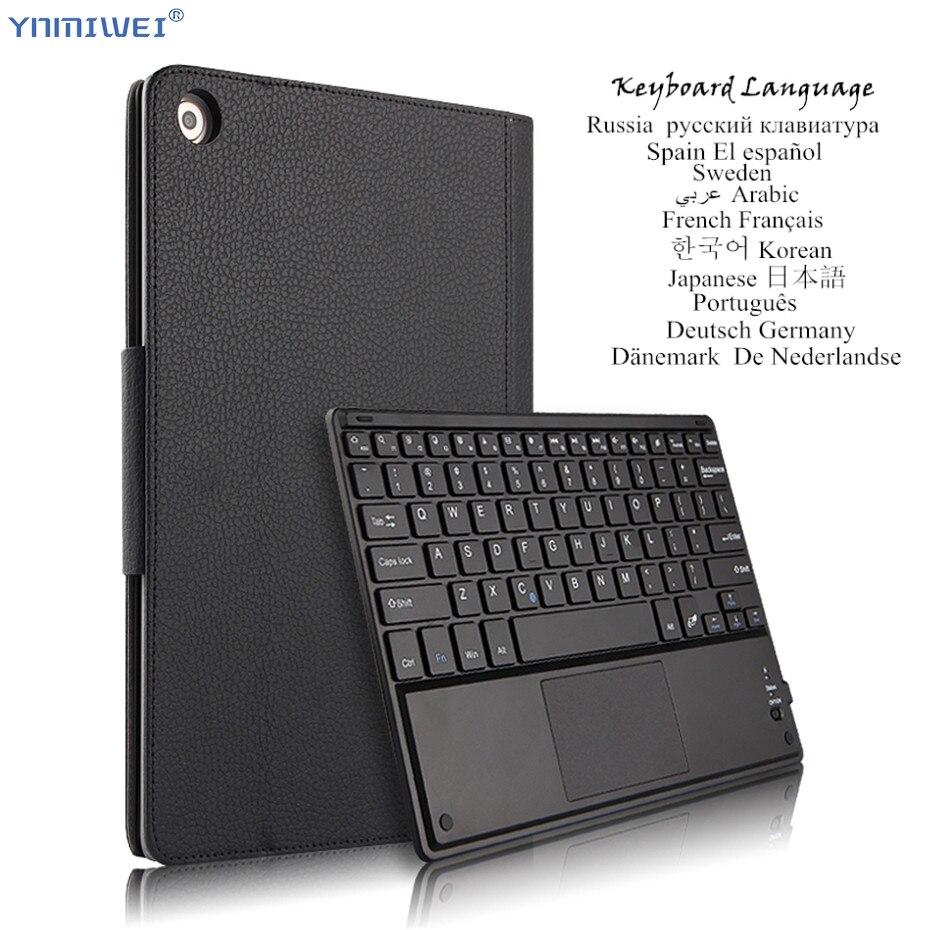 Étui pour huawei MediaPad M5 Lite 10 10.1