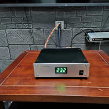цена на Finished 700W HIFI audio EMI filter power supply CD power filter socket Audio power purifier