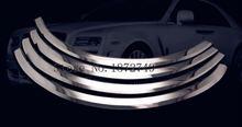 Обшивка арки автомобильных колес для mitsubishi asx 2013 2015