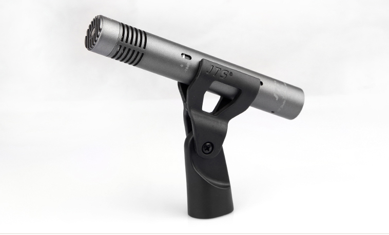 New Condenser Microphone Jts Js-22 Condenser Instrument Microphone Cardioid Acoustic Guitar Bass Piano Strings Stereo Pick-up Skillful Manufacture