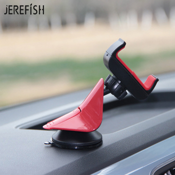 Car 360-Degree Adjustable Phone Stand