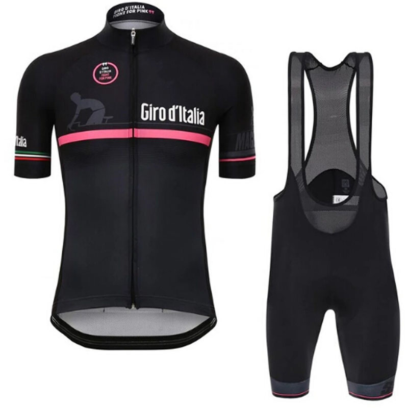 Short Sleeve Cycling Jersey Sets Men Sportswear Mtb Bike Bicycle 9D Gel Padded Cycling Clothing 2017 Cycling Sets Pro Team