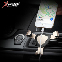 Car Mobile Holder phone in car Mount Gravity Phone Auto Support Blacket Stand For huawei