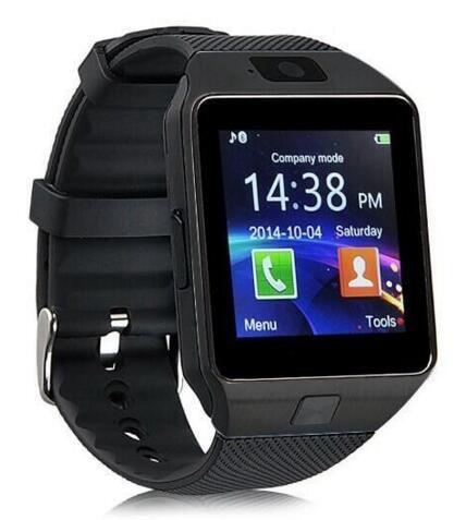 Moda Sport Inteligentny zegarek cyfrowy Zegarek elektroniczny - Męskie zegarki - Zdjęcie 4