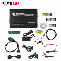 2015 Hot Sale V54 FGTech Galletto 4 Master BDM OBD Function FGTech V54 Free Shipping