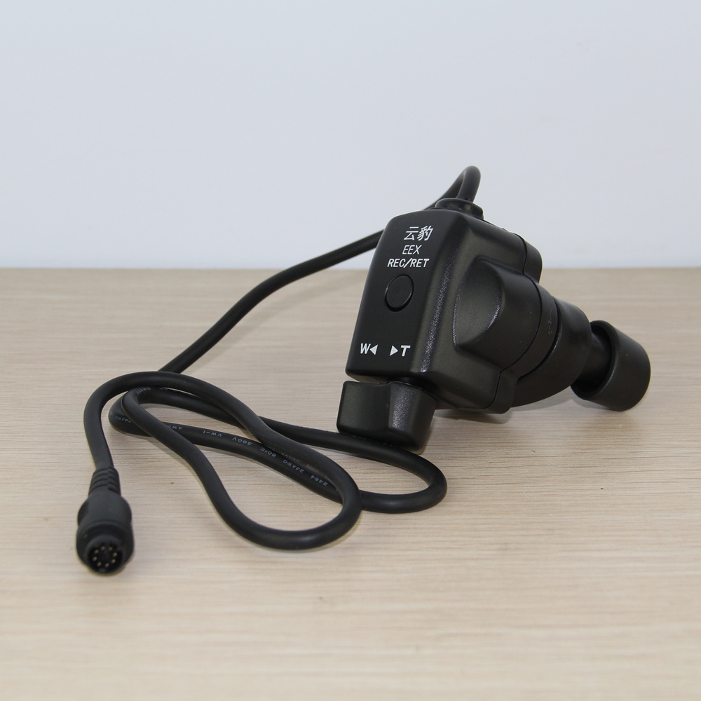Kontrolloni alumbrico zoom para PMW EX1 / EX1R / EX260 / - Kamera dhe foto - Foto 5