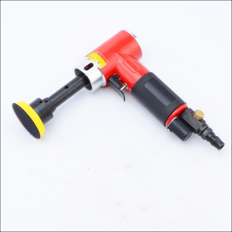 1 inch 90 degree small pneumatic polisher straight centricity grinding machine air sanding tool longer spindle eccentric model1 inch 90 degree small pneumatic polisher straight centricity grinding machine air sanding tool longer spindle eccentric model