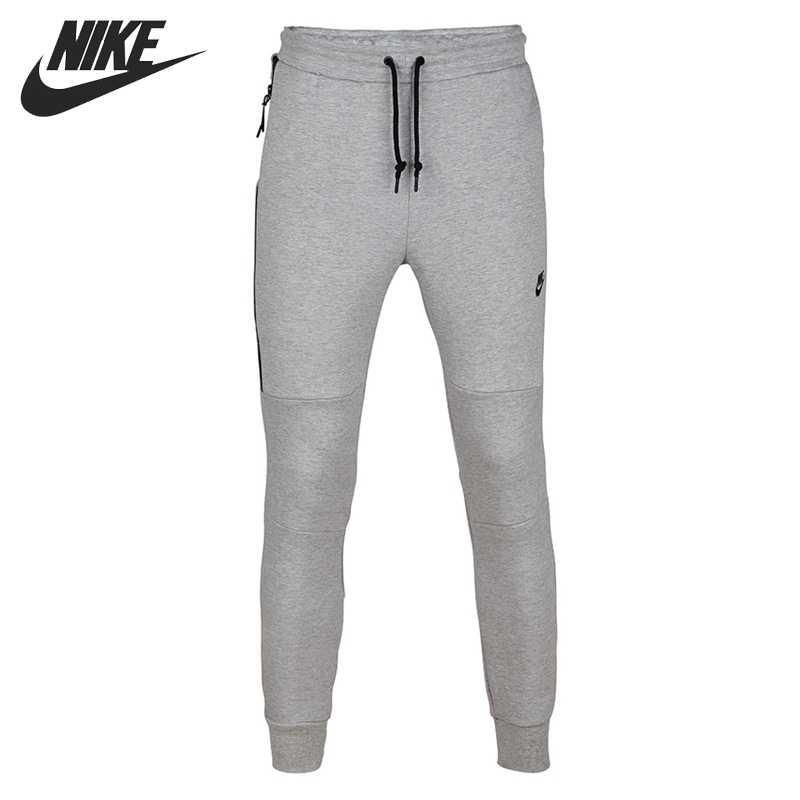 Original NIKE TECH FLEECE PANT 1MM Men's Pants Sportswear