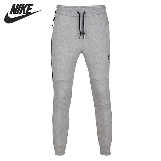 originele nike tech fleece pant 1mm mannen broek sportkleding in