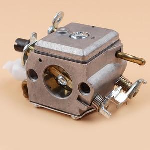 Image 3 - Carburetor Carb For HUSQVARNA 345 346XP 350 353 359 #503283208 Replace ZAMA C3 EL32 Chainsaw Spare Parts