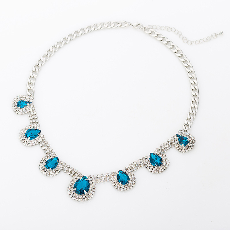 Jewelry Statement Necklace...