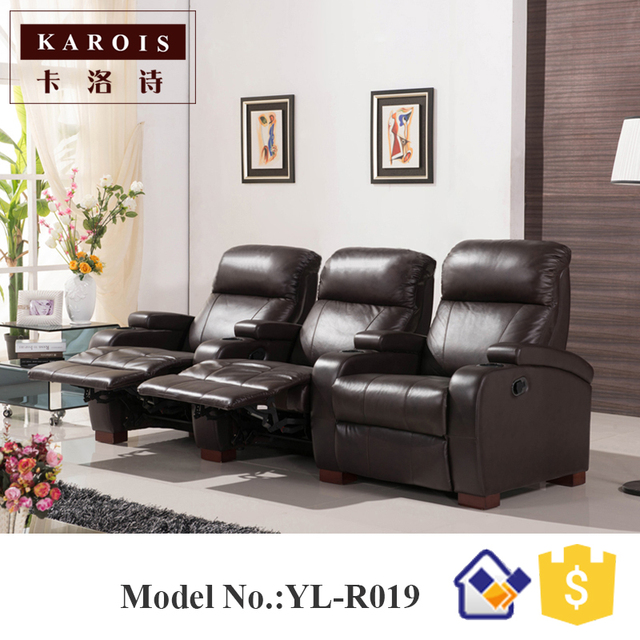 Leather Sofa Price: Aliexpress.com : Buy Large Reclining Sofa Factory Price