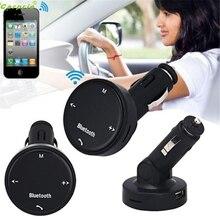 Kit de coche Manos Libres Bluetooth Reproductor de MP3 FM Del Modulador Del Transmisor Pantalla LCD SZ1226