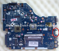 Para acer 5253 mbrjv02002 p5we6 la-7092p laptop motherboard integrado sem hdmi stock n ° 326