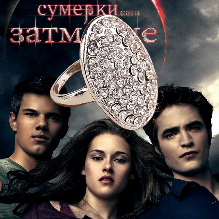 twilight rings for women from the breaking dawn bella wedding rings
