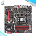 Para asus rog maximus v desktop motherboard m5g gene original usado para intel z77 soquete lga 1155 para i5 i7 e3 ddr3 32g uatx
