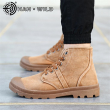2018 Classic Canvas Shoes For Men Vulcanized Shoes Casual High Top Flats Male Brand Canvas Shoes Hot-Selling Men Trainers
