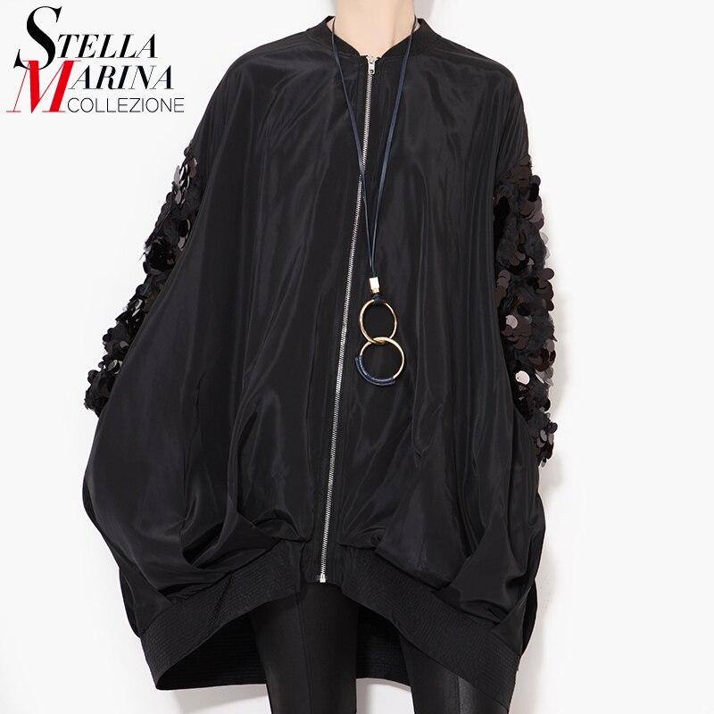 Nuevo 2017 de Corea Moda Más Tamaño Sueltan La Blusa Boho Camisa Larga para Muje