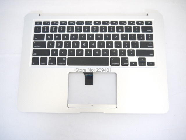 "For MacBook Air 13"" A1466 2013 2014 Laptop keyboard US Version"