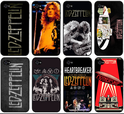 new product 8dc5d 2057d US $6.99  Led Zeppelin fashion mobile phone case cover for iphone 5 5s on  Aliexpress.com   Alibaba Group