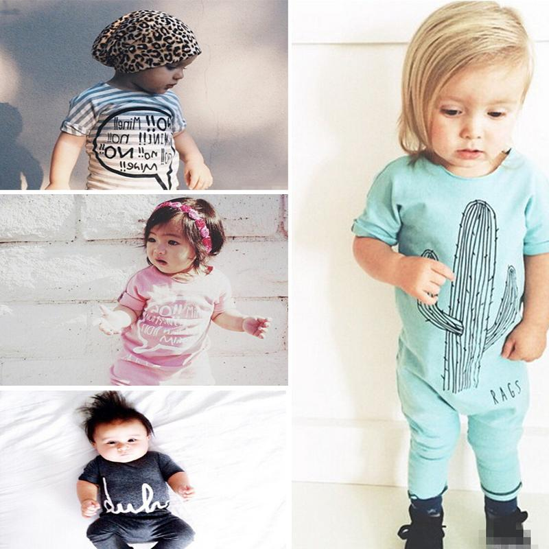 Newborn Baby Boys Girl Clothes Baby Rompers Costume Girls Jumpsuit Sleepwear Outfits Babies Overalls Baby Pajamas Infant Product