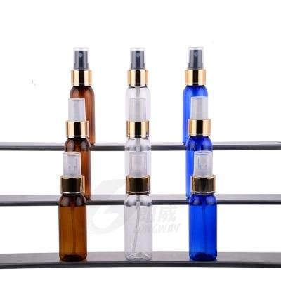 50 pcs 30 ML Vuoto Bianco Bottiglie Spray Cosmetici Mini Flacone Spray Bottiglia Dello Spruzzo di Viaggio Per Gli Uomini Dello Spruzzo Riutilizzabile Bottiglia Contenitore-in Flaconi ricaricabili da Bellezza e salute su  Gruppo 1