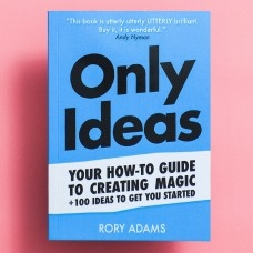 Only Ideas By Rory Adams Magic Tricks
