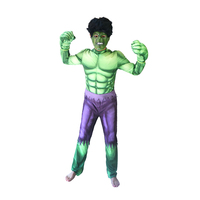 Hulk Costume Kids Boys Adult Incredible Children S Superheroes Avengers Hulk Halloween Muscle Green Cosplay Parenting