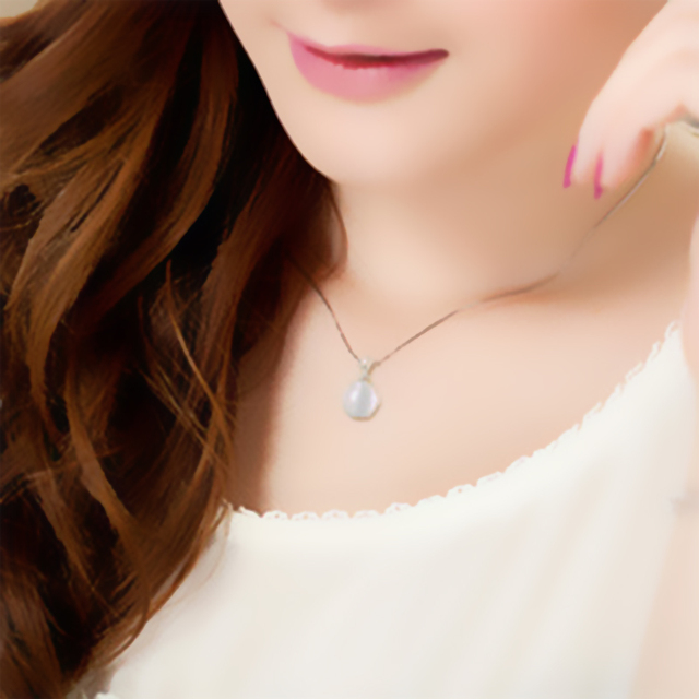 Cat's Eye Pendant 925 Sterling Silver Round Natural Stone Pendant For Women Korean Charm Necklace Fashion Jewelry 6