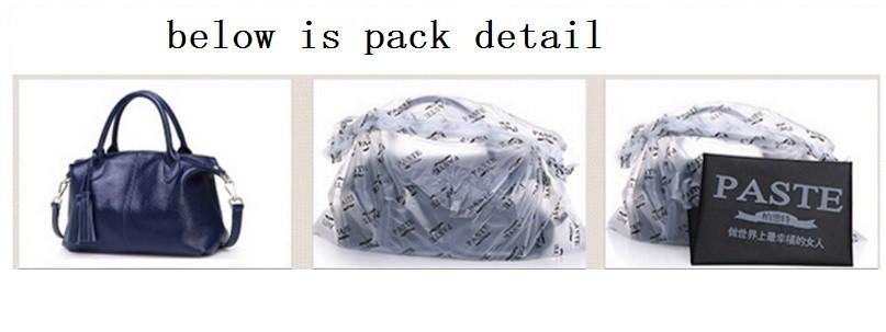 paste package