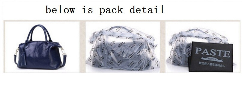 paste package