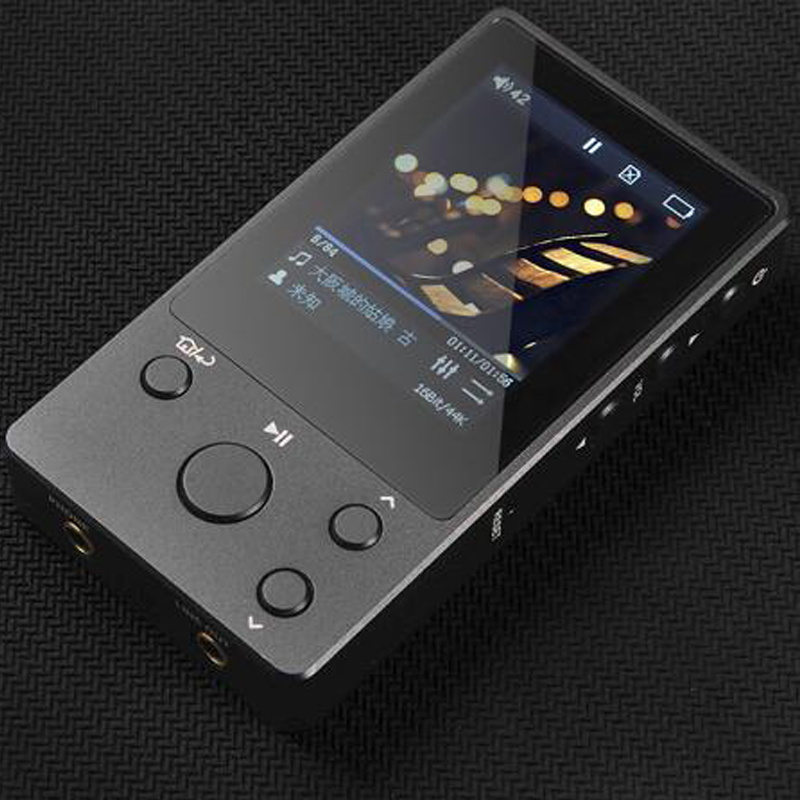 XDUOO D3 Professional Lossless Music MP3 HIFI Music Player with HD OLED Screen Support APE/FLAC/ALAC/WAV/WMA/OGG/MP3XDUOO D3 Professional Lossless Music MP3 HIFI Music Player with HD OLED Screen Support APE/FLAC/ALAC/WAV/WMA/OGG/MP3