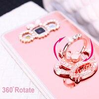 soft tpu For Huawei Y6 2019 Case Y7 Prime 2019 Honor V20 10 Lite 8A Cover P Smart Nova 4 P30 Plus P30 Pro Mirror Diamond Plating Soft TPU (2)