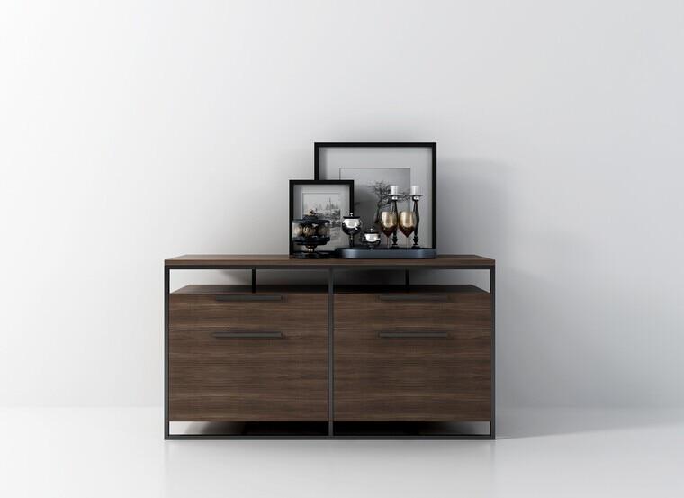 Dressoir kast speciale aanbieding gratis verzending chinees moderne minimalistische schaalbare - Woonkamer meubels ...