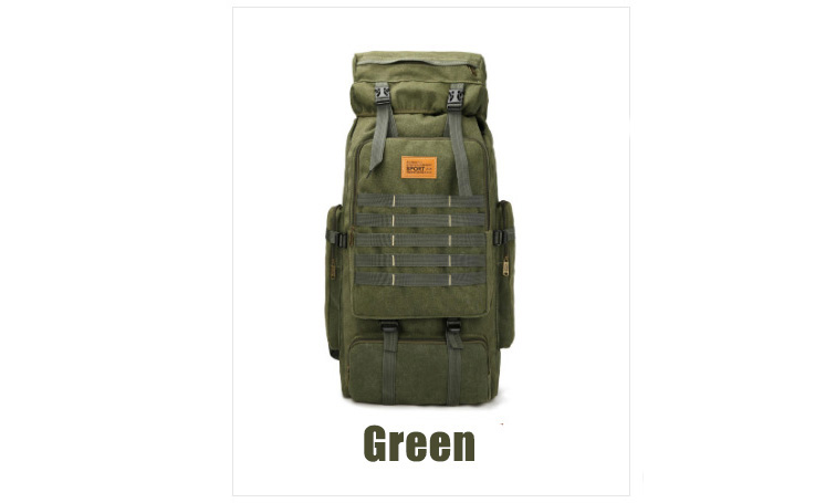 HTB1Jbpvaq61gK0jSZFlq6xDKFXaY - Quality Outdoor Sport Molle 3P Bag 75L Waterproof Climbing Hiking Military Tactical Backpack Bag Camping Mountaineering